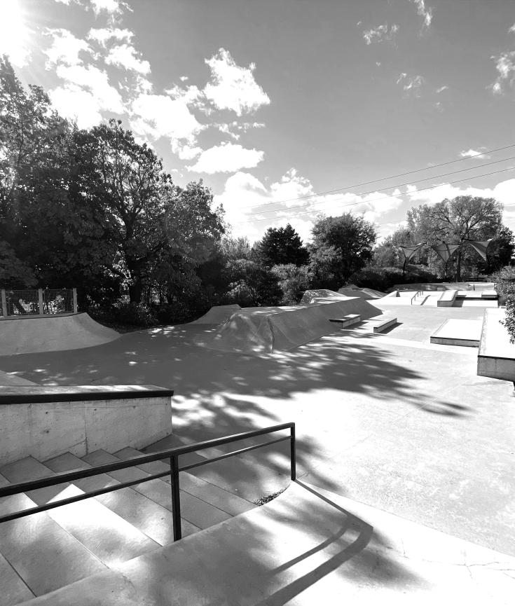 Guelph Skatepark