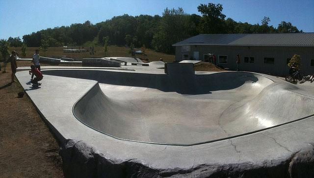 campbellford skatepark