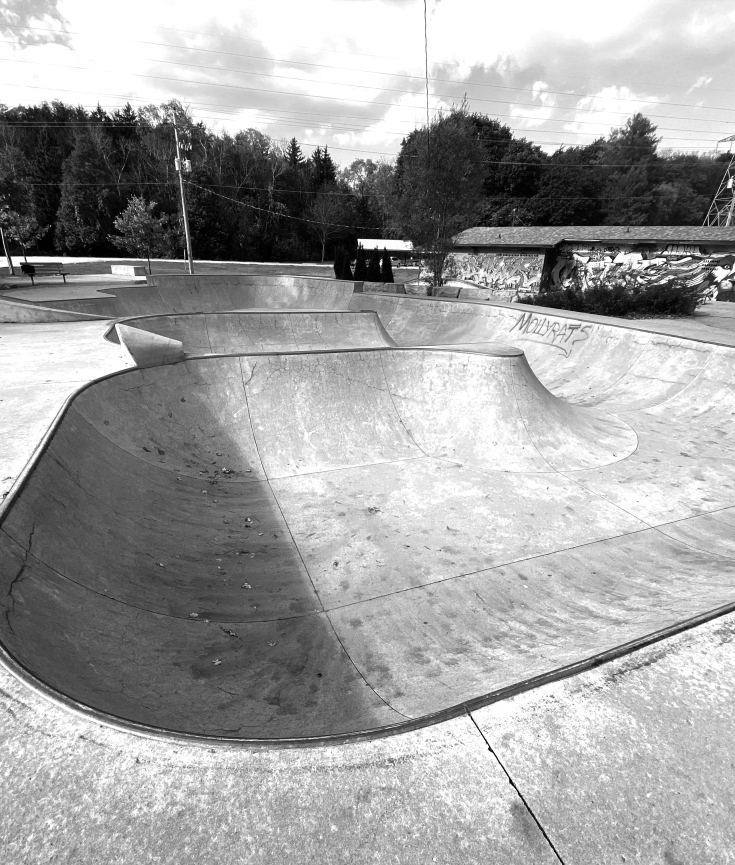 cambridge skatepark